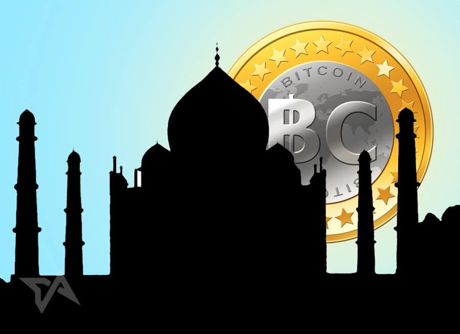 インドが巻き起こすビットコイン金融ビックバン