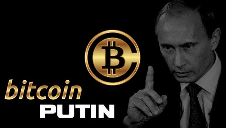ロシア中央銀行〜プーチンが最も恐れる男とビットコインを止められず〜