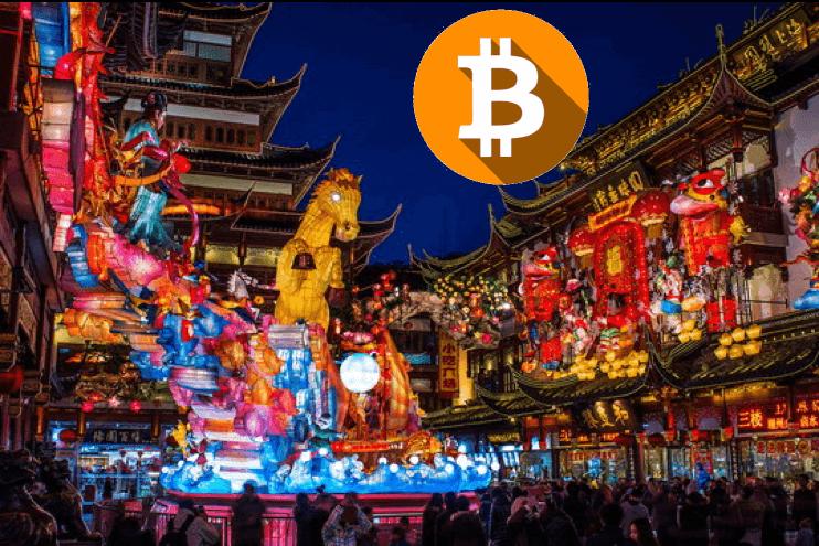 中国政府ビットコイン規制を強化か?一部取引所サービスが停止