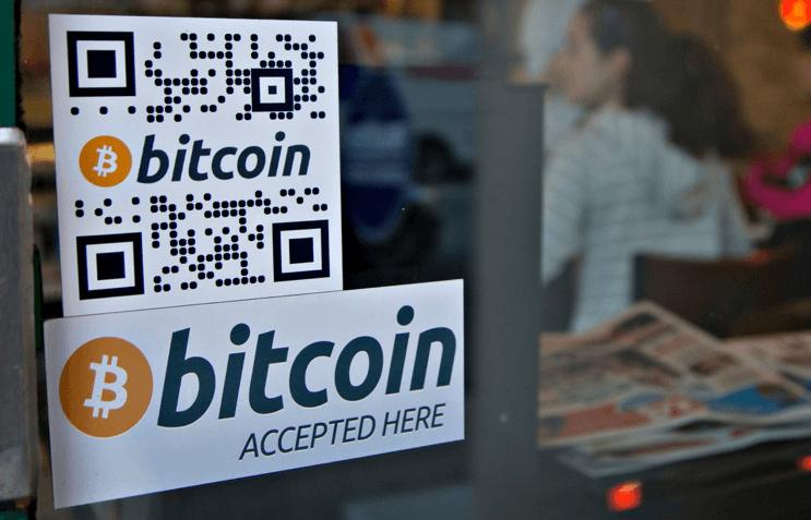 ビットコインが使えるお店が4.6倍に増加!チップが払えるお店も