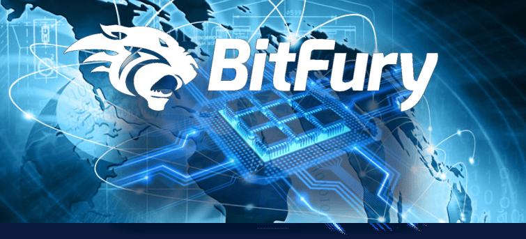 BitFuryが世界一のブロックチェーン技術提供企業へと飛躍