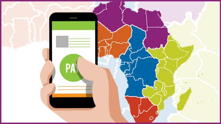 アフリカのフィンテック革命が止まらない