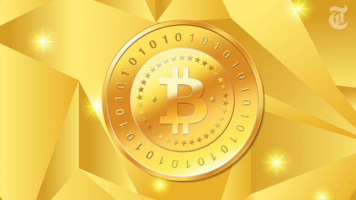 ビットコインが金の代わりになる日も近い?