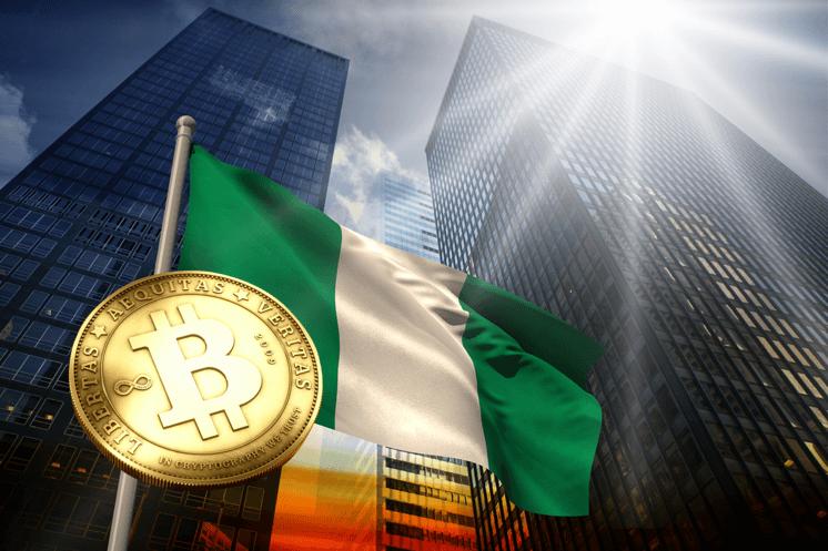 ビットコインがナイジェリア経済破綻を救出した?