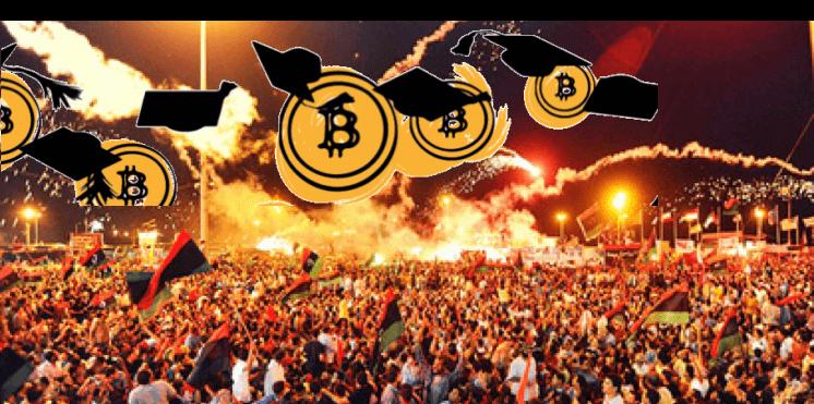 自由の国だったチュニジアでビットコイン規制が起きているのはなぜか?