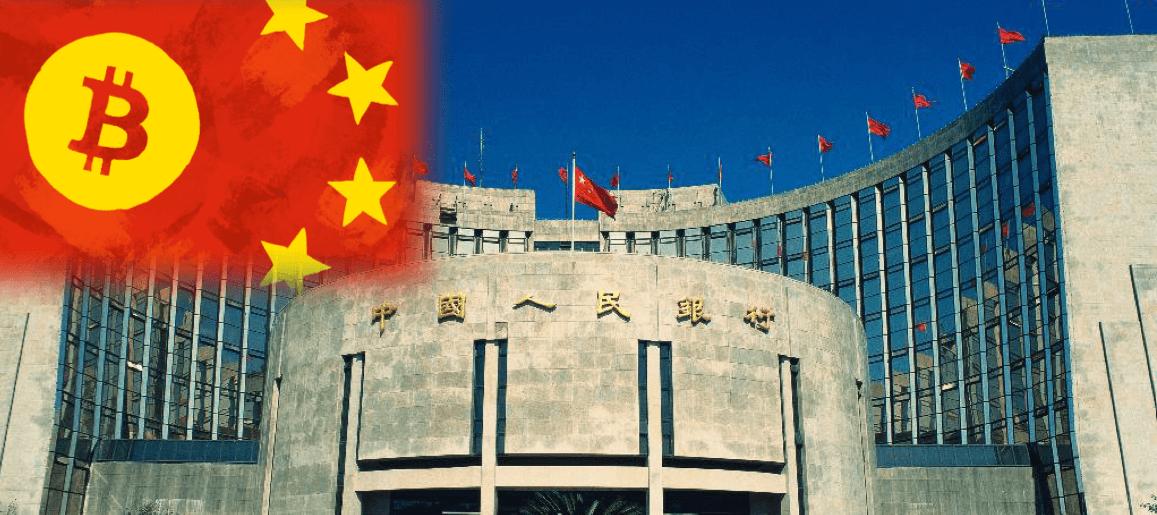 【急報!!】9日のビットコイン暴落の原因は中国だった