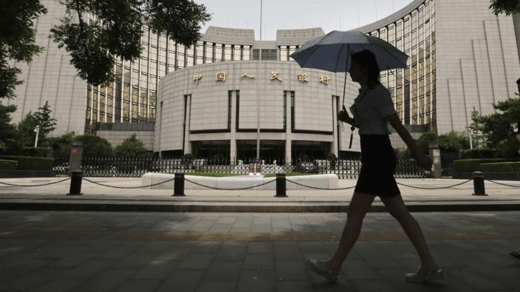 中国人民銀行「ビットコインを止めることは不可能だ!」