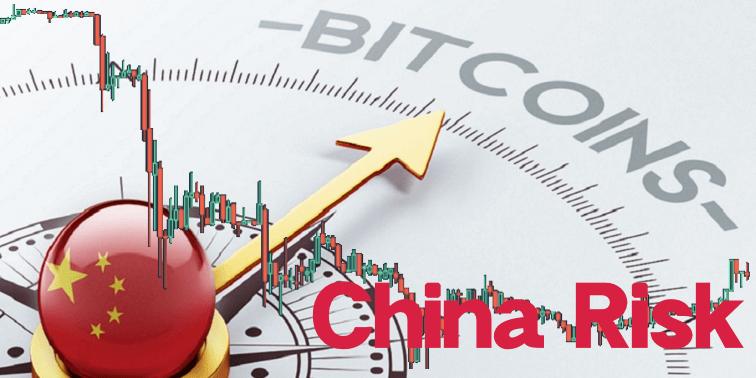 自殺的な中国人民銀行ビットコイン規制の将来
