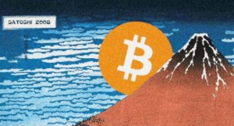 日本がビットコイン取引量で世界一になった理由