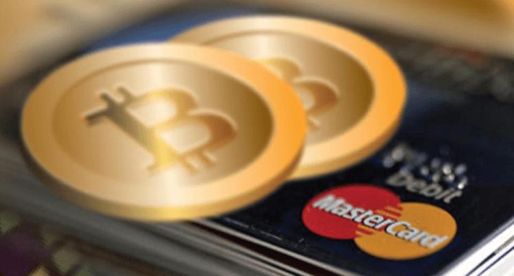 マスターカードがビットコインを意識しすぎて失敗か?