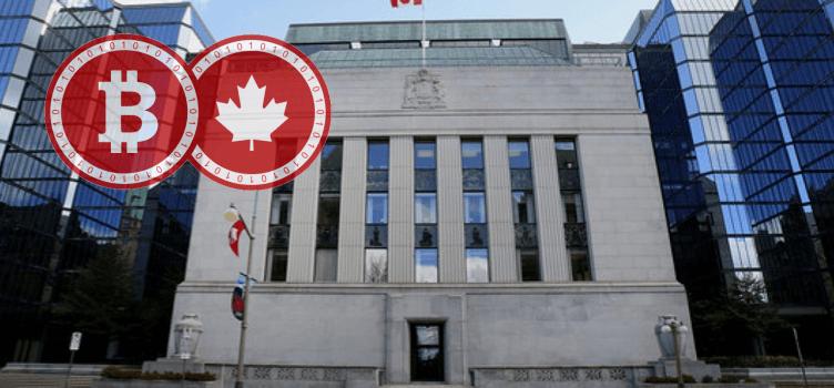 「ビットコインは規制しないと危険」カナダ中央銀行