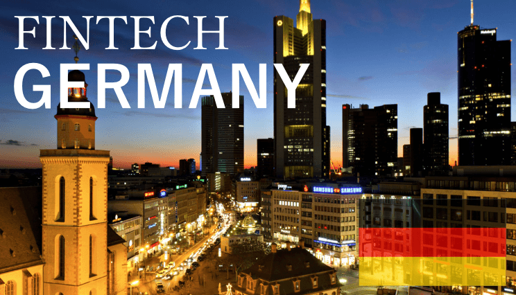 フィンテック市場でドイツがイギリスを超える日
