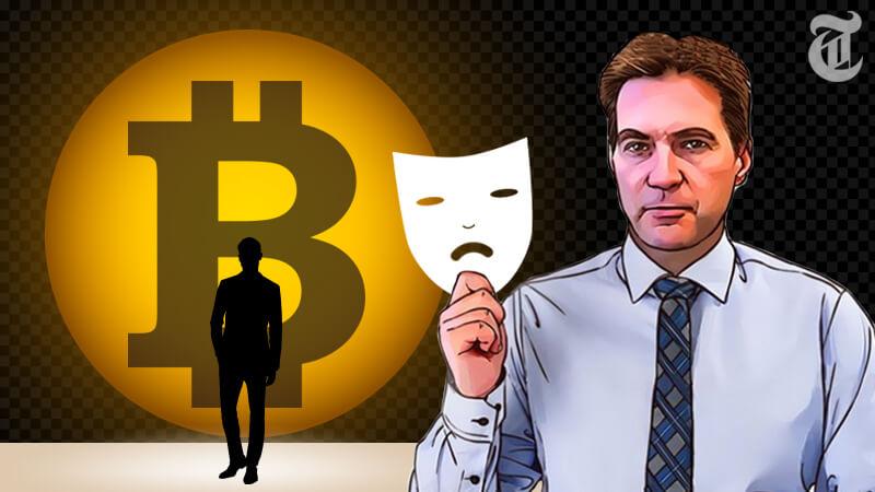 ビットコイン最大の謎、ナカモトサトシの正体がついに判明した