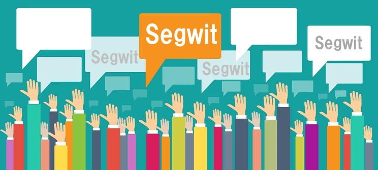 BitfuryがSegWitブロックのマイニングをスタートさせる