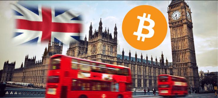 ビットコインを「リトルリスク」と呼ぶ英国メディア