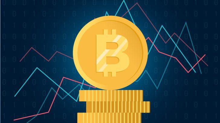 ビットコイン価格は2028年に1BTC=550万円に