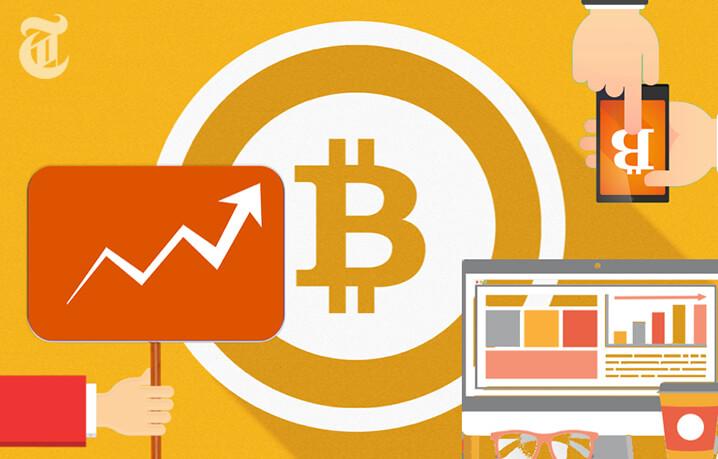 ビットコイン価格が過去最高額を記録した理由
