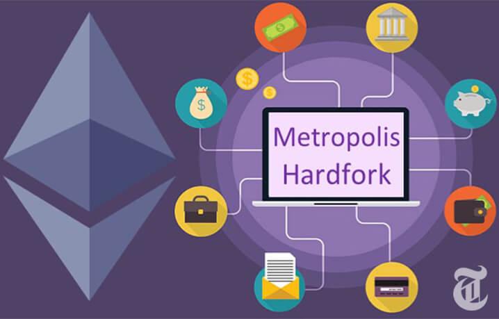 イーサリアムハードフォーク「Metropolis」延期へ「価格高騰のタイミングは?」