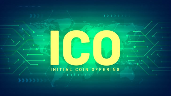 ICO(Initial coin offering・クラウドセール)とは?
