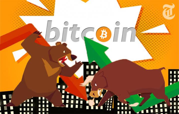 ビットコイン暴落の原因が中国というのは本当か?「今後使える対策法」