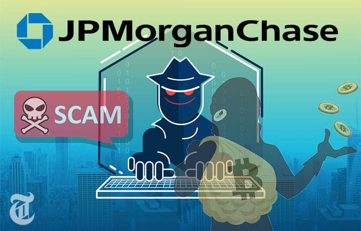 「ビットコインは詐欺」発言でJPモルガンが訴えられる【業界の闇について】