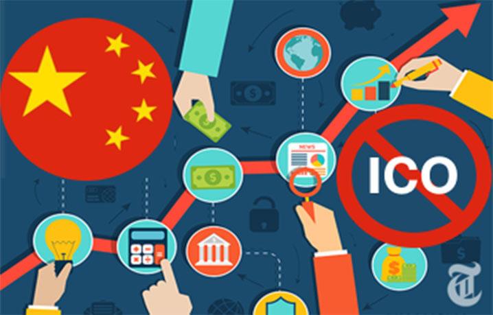 中国がICOを全面的に禁止「60ものプロジェクトが中止もしくは延期へ」