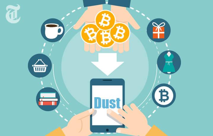 おつりをビットコイン投資へ「少しずつ貯めたい方にオススメのアプリが誕生」