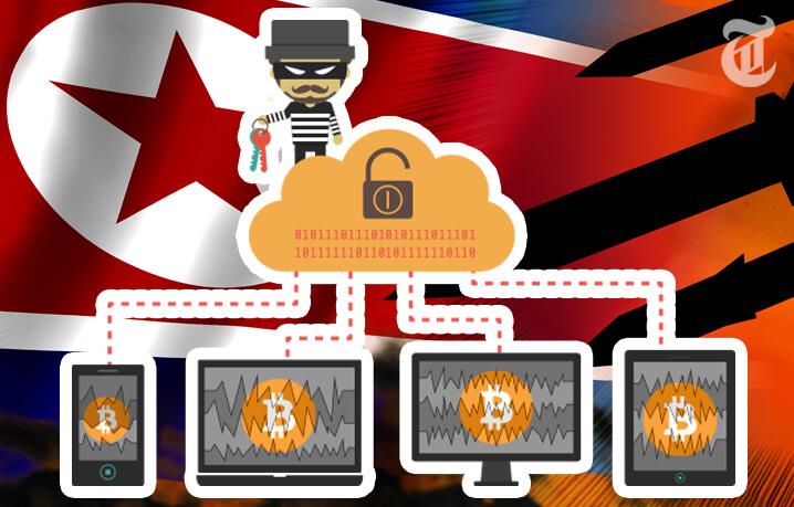 北朝鮮ビットコイン窃盗部隊に6000人「意外にも優秀な彼ら」
