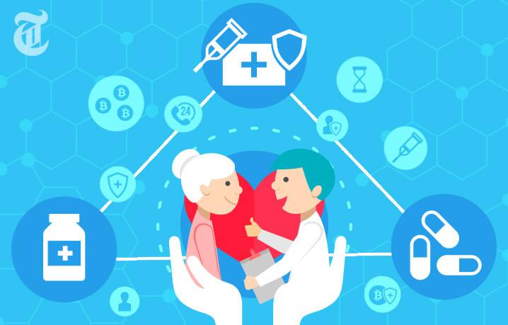 ブロックチェーンが薬剤業界に必要「患者の安全を守るプロジェクト」