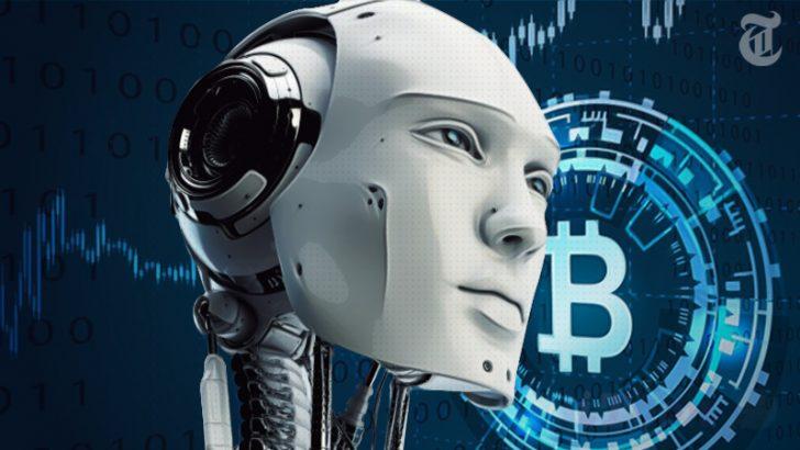 ビットコイン価格予測2018年版「人工知能は220万円と考える」