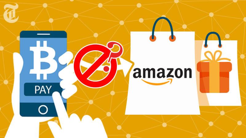 Amazonの「ビットコイン決済開始日決定・導入開始」噂の真相