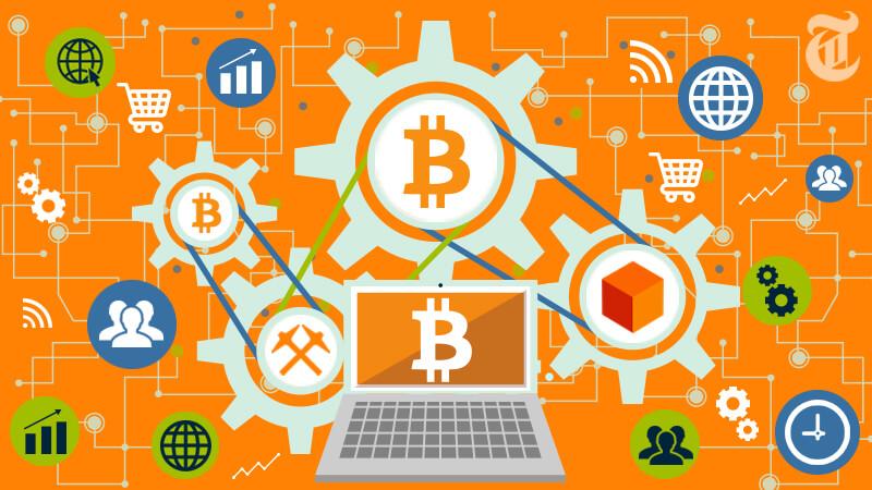 ビットコインの仕組みと可能性をどこよりもわかりやすく解説