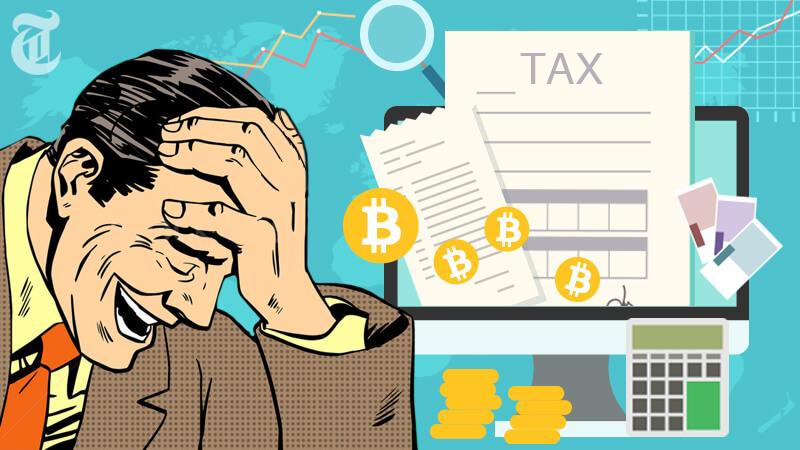 本当は怖いビットコイン税金対策「いくらになるのか計算してみた」