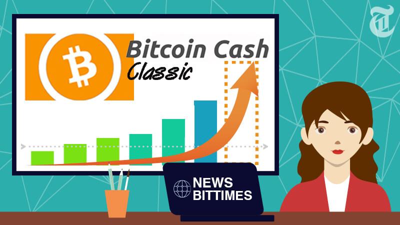 ビットコインキャッシュクラシック(BCHC)とは?新暗号通貨誕生か?