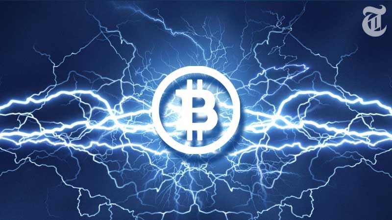 ビットコイン手数料100倍問題解決へ、新技術で手数料が安くなる