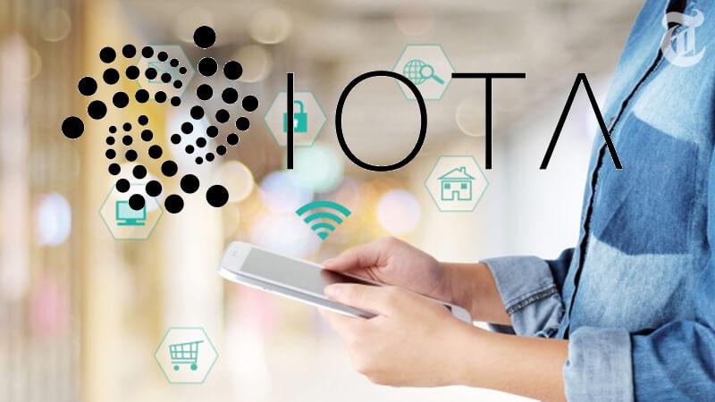 仮想通貨IOTA(アイオータコイン)とは?購入できる取引所と買い方