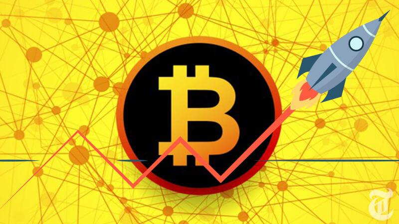 「2018年にビットコイン価格は440万円へ急上昇する」とアナリストが予測する理由