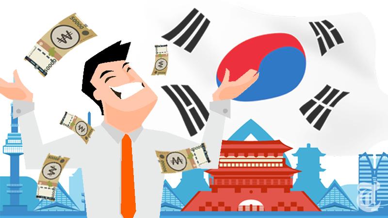 もう止まれない!韓国の仮想通貨バブルの裏側で…政府は慌てて規制を解除する