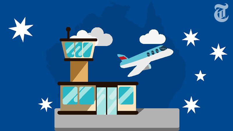 世界初、空港内のショップで仮想通貨決済を導入したオーストラリア