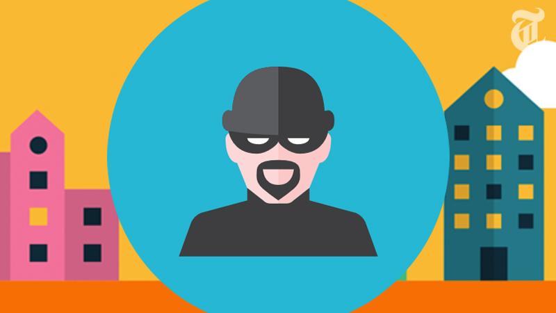 ビットコイン強盗現る。自宅に押し入り送金を強要