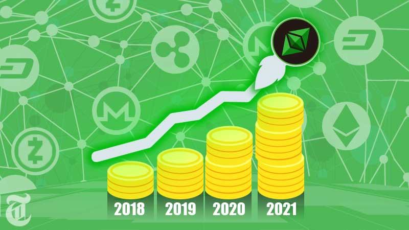 イーサリアムクラシックの今後の価格は10倍へ【2018年〜2021年予測】