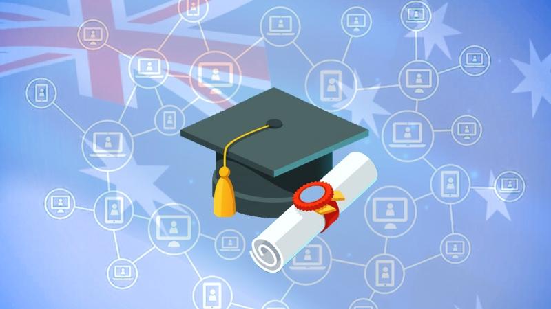 オーストラリア大学、ブロックチェーン技術専用コースを開始