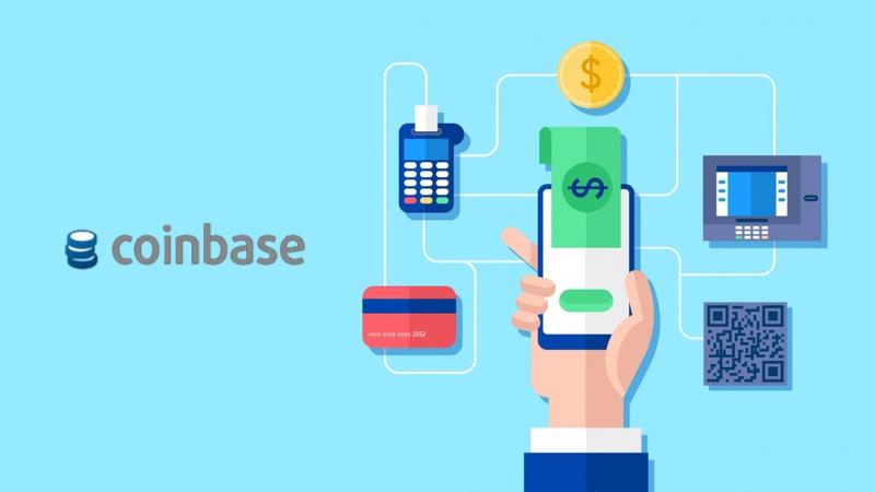 Coinbaseが新しく仮想通貨決済サービスを発表