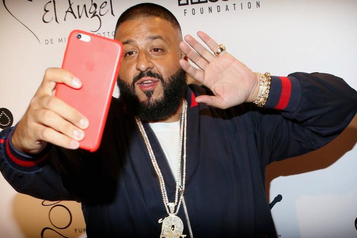 DJ Khaled 画像