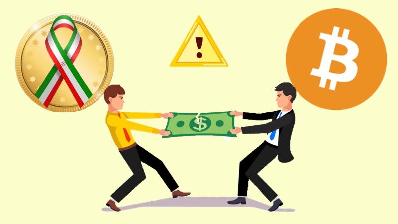 イラン政府と中央銀行、仮想通貨に対する認識の違い