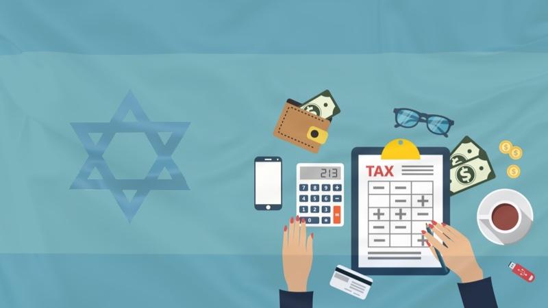 イスラエルで仮想通貨は財産として課税対象に