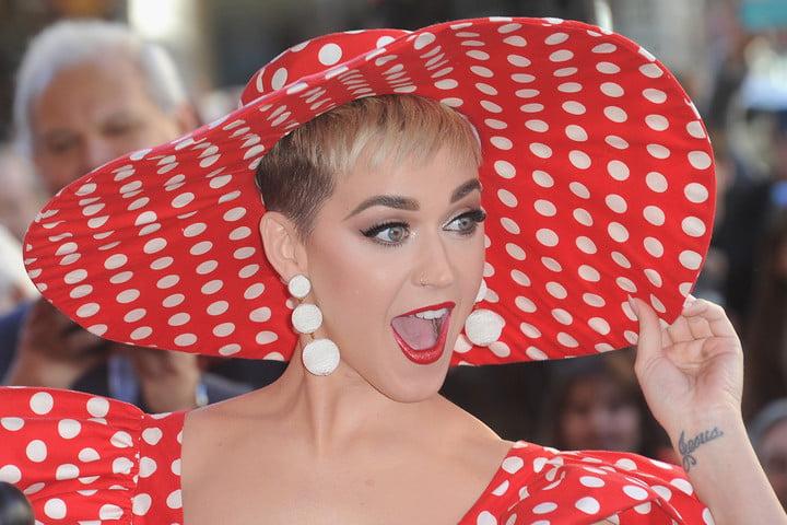 Katy Perry 画像