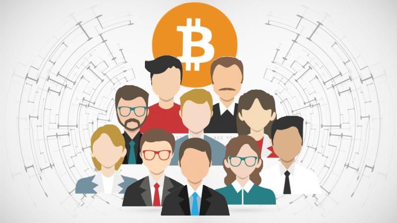 仮想通貨市場に影響力のある重要人物 5選