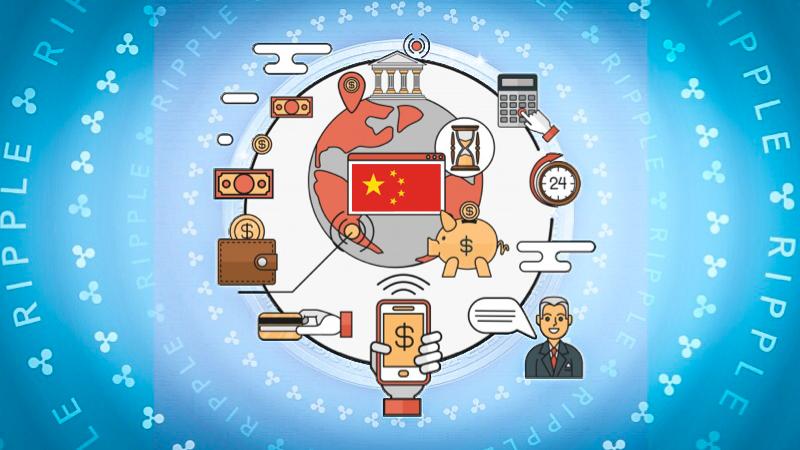 中国大手送金事業者が「xCurrent」導入を決定、広がるRippleNet