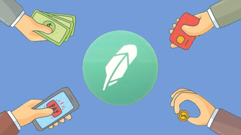 米Robinhoodが手数料無料の仮想通貨取引アプリをローンチ